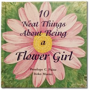10 Neat Things About Being a Flower Girl